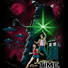 Time Wars by Fuacka