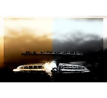 1951 Plymouth  Photographic Print