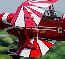 pitts special by clayton  jordan