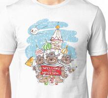 True Russian! Unisex T-Shirt