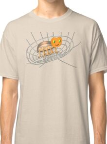 Cute Spider Classic T-Shirt