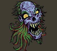 Retro Punky Undead Vampire Unisex T-Shirt