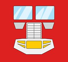 Optimus Prime - Transformers 80s T-Shirt