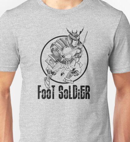 Foot Soldier Unisex T-Shirt