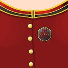 Tower of Terror- Bellhop by Margybear