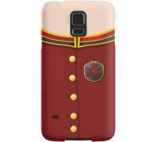 Tower of Terror- Bellhop Samsung Galaxy Case/Skin