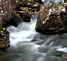 Slow Exposure Stream by James-Williams