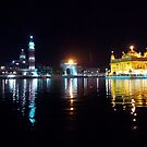 Golden Temple by AnkitaPopli