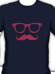 pink hipster T-Shirt