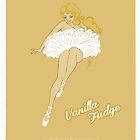 Vanilla Fudge by LilyM
