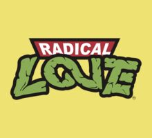 Radical by Illestraider