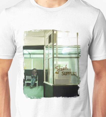 It's a waiting game T-Shirt