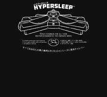 Hypersleep Unisex T-Shirt