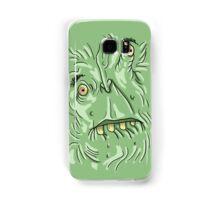 Slimy Green Samsung Galaxy Case/Skin