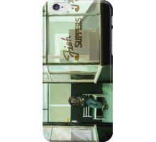 It's a waiting game iPhone Case/Skin