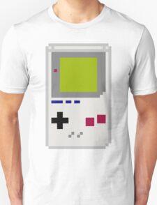 Dot Matrix with Stereo Sound Unisex T-Shirt