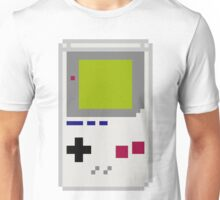 Dot Matrix with Stereo Sound Unisex T-Shirt
