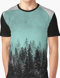 Woods 3 Graphic T-Shirt