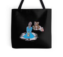 Jimmy-ism Tote Bag