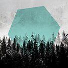 Woods 3 by Mareike Böhmer