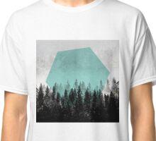 Woods 3 Classic T-Shirt