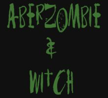 Aberzombie & Witch V by Dancing In The Graveyard