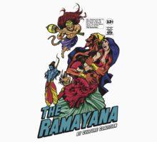 Ramayana by CultureCo