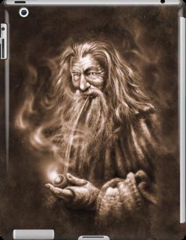 Gandalf by neutrone