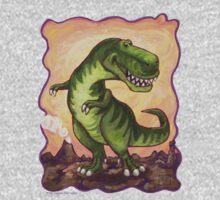 Animal Parade Tyrannosaurus Kids Clothes