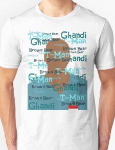 Turk - Names T-Shirt