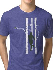 Betula Running (No Zip) Tri-blend T-Shirt