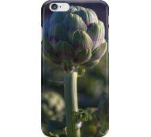 Artichoke iPhone Case/Skin