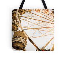 Ferris Wheel. Tote Bag