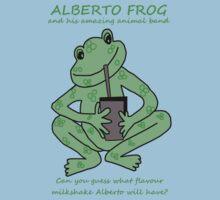 Alberto Frog by ori-STUDFARM