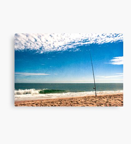 Favorite Time Canvas Print