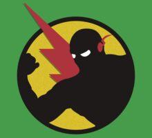 Reverse Flash Kids Tee