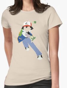 Ash Womens Fitted T-Shirt