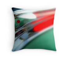 Classical Conditioning Throw Pillow