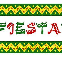 arriba fiesta by maydaze