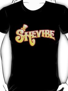 SheVibe Logo - Wonka Style T-Shirt