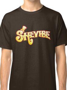 SheVibe Logo - Wonka Style Classic T-Shirt