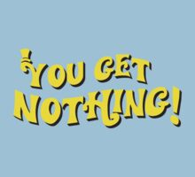 You Get Nothing by Keez