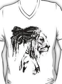 The Lion Man T-Shirt