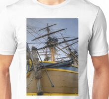 In Port Unisex T-Shirt