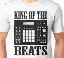 KING OF THE BEATS Unisex T-Shirt
