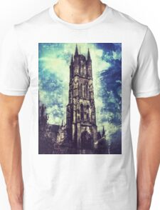 Ghent Church Unisex T-Shirt