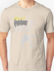 Zombie Survival Guide - Rule #17: Be A Hero T-Shirt