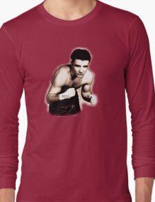 Jake The Bull Long Sleeve T-Shirt