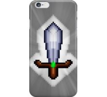 Pixel Sword!! iPhone Case/Skin