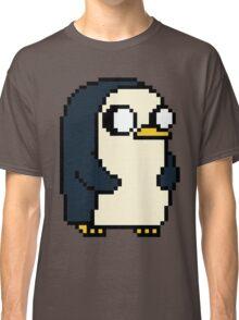 Gunther Pixel Classic T-Shirt